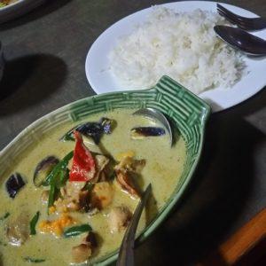 浅草花やしき近くで朝まで営業『イサーン』タイ本場の味と雰囲気💚ペットOKです※詳細情報あり