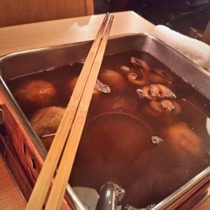 浅草でおでん食べるなら「大多福」がおすすめ☆ノスタルジックな雰囲気が心地よいお店※詳細情報あり